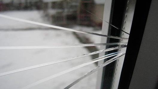 Замена стекла в стеклопакете
